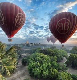 """11 địa điểm đẹp nhất ở """"vùng đất Phật"""""""