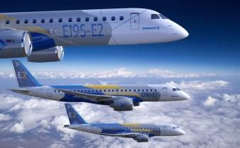 Bamboo Airways sắp thuê ướt hai tàu Embraer E195 cho chặng bay Côn Đảo