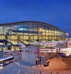 London Heathrow – một trong những cảng hàng không lớn và bận rộn bậc nhất thế giới