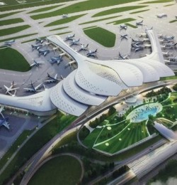 Dự án Cảng hàng không quốc tế Long Thành: Tâm điểm giao thông vùng kinh tế Nam bộ
