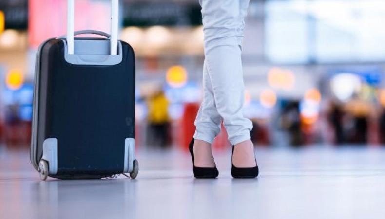 Lưu ý: Về qui định hành lý khi bay dịp Tết