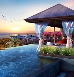 Vẻ đẹp Thiên đường biển Bali