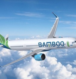Bamboo Airways - Lịch bay nội địa từ 10 - 20/10/2021