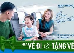 Bamboo Airways Bay Thoả Thích - Mua..