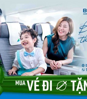Bamboo Airways Bay Thoả T..