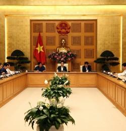 Phòng chống dịch Covid-19: Tạm dừng miễn thị thực với người Hàn Quốc từ 29.2