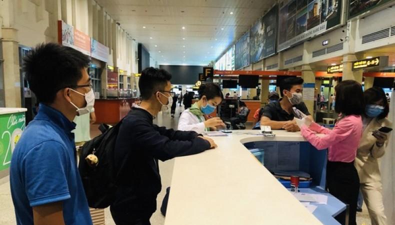 Tăng thêm chuyến bay chặng TP.HCM – Hà Nội