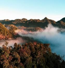 HANG KIA – Thiên đường Tây Bắc bị bỏ quên