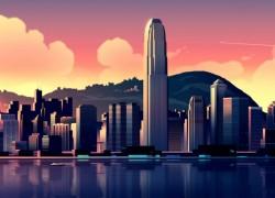 Hongkong Airlines - ..