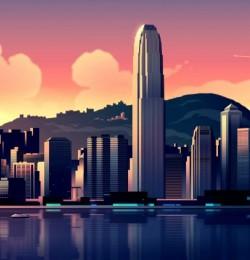 Hongkong Airlines - Khuyến mãi Hè 2019