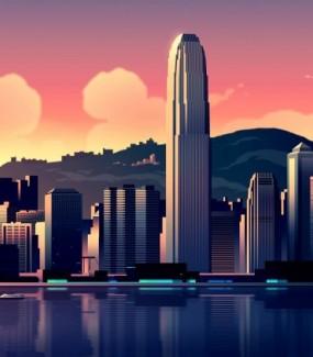 Hongkong Airlines - Khuyế..