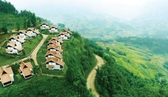 Sapa Jade Hill Ressort