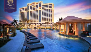 HOT PROMOTION The Grand Hồ Tràm Strip Resort & Spa..