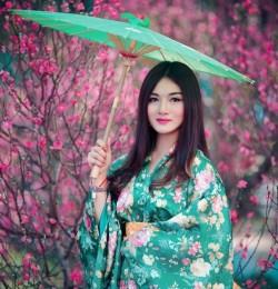 Người Nhật Đang Dần Quên Cách Mặc Kimono?