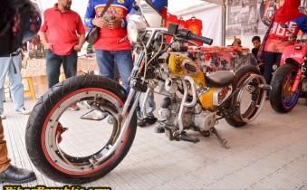 Wilayah International Motorfest 2017 Rocks Dataran Merdeka