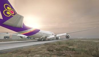 THAI AIRWAYS KHUYẾN MÃI CHỈ TỪ 68USD