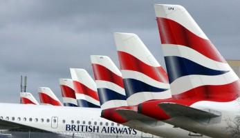 Bristish Airways Khuyến Mãi Hấp Dẫn Hồ Chí Minh - Châu Âu