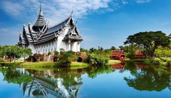 BANGKOK AIRWAYS KHUYẾN MÃI ĐƯỜNG BAY TỪ ĐÀ NẴNG, NHA TRANG, PHÚ QUỐC ĐẾN BANGKOK