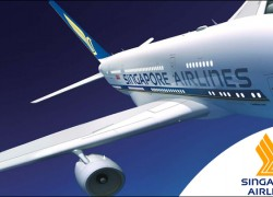 Singapore airlines k..