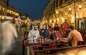 Qatar Airways khuyến mãi đặc biệt đến DOHA với giá khứ hồi cực hấp dẫn.