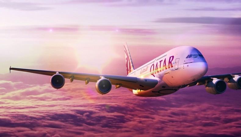 QATAR AIRWAYS MỞ ĐƯỜNG BAY THẲNG DOHA > ĐÀ NẴNG