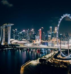 Việt Nam là quốc gia hiếm hoi được phép nhập cảnh vào Singapore từ ngày 8/10