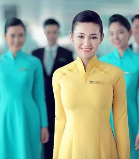 Vietnam Airlines mở bán v..