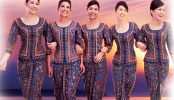 Singapore Airlines khuyến mãi chỉ từ 95USD