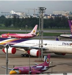 Hãng hàng không Quốc gia Thái Lan THAI AIRWAYS bác bỏ tin đồn