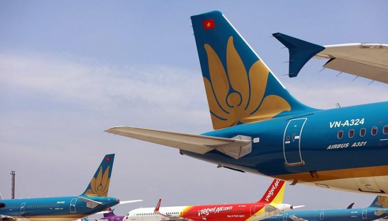 Dự thảo Kế hoạch phục hồi hoạt động mở lại đường bay nội địa thích ứng an toàn với tình hình kiểm soát dịch bệnh Covid-19