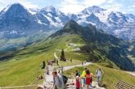 Tour Thụy Sỹ Railway