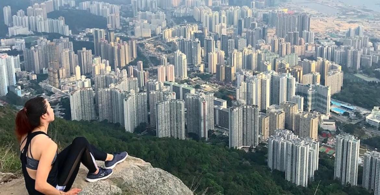HONGKONG ĐẤT CHẬT NGƯỜI ĐÔNG