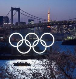 THẾ VẬN HỘI TOKYO OLYMPICS MỞ CỬA ĐÓN KHÁN GIẢ