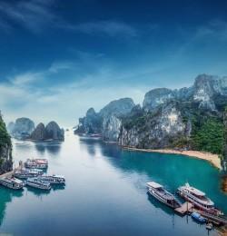 Vietnam Airlines - Khuyến Mãi TP HCM - VÂN ĐỒN