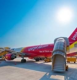 Vào top 4 'ông trùm' hãng bay giá rẻ châu Á, Vietjet tham vọng gì?