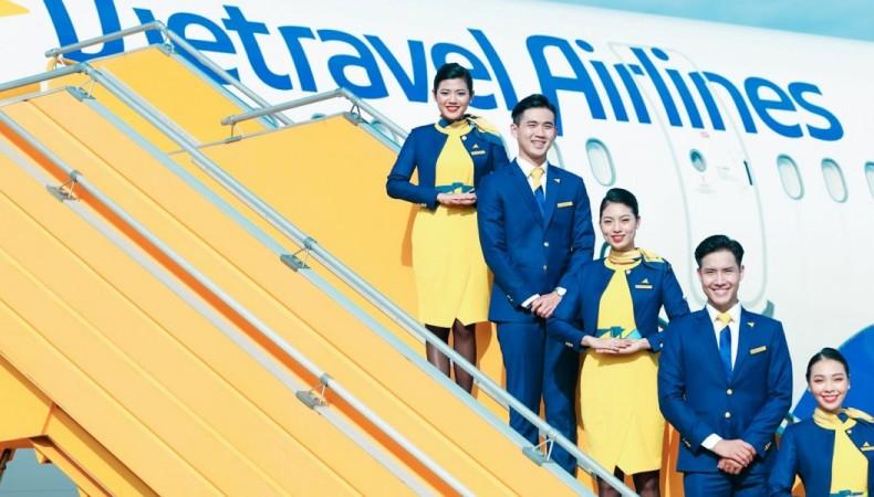 Vietravel Airlines sẽ bay thương mại vào tháng 1/2021