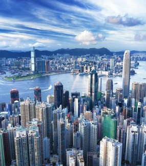 Dịch Vụ Làm Visa Hongkong..