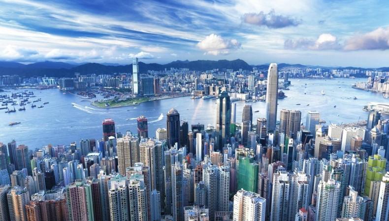 Dịch Vụ Làm Visa Hongkong Trọn Gói Nhanh Chóng