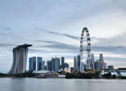 TRẢI NGHIỆM A350 ĐI SINGAPORE VỚI G..