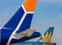 Vietnam Airlines mở bán giá cạnh tr..