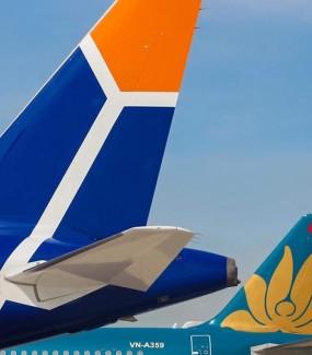 Vietnam Airlines mở bán g..