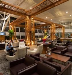 Vietnam Airlines tạm ngừng dịch vụ vào Phòng khách hạng Thương gia