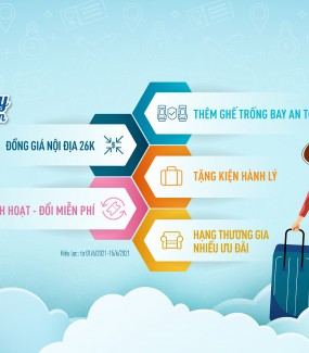 Đồng Giá 26K Với Muôn Vàn..