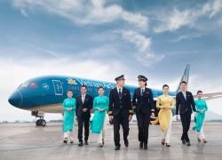 Vietnam Airlines bán vé đồng giá nộ..
