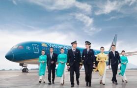 Vietnam Airlines bán vé đồng giá nội địa chỉ 199.000 đồng/chiều