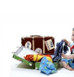 [Dịch vụ đặc biệt - Infographic] Dịch vụ trẻ em đi một mình - Cẩm nang dành cho cha mẹ của trẻ