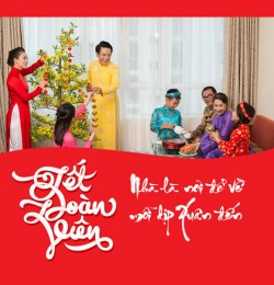 Vietnam Airlines Triển Khai Gía Nhân Dịp Tết Âm Lịch 2020
