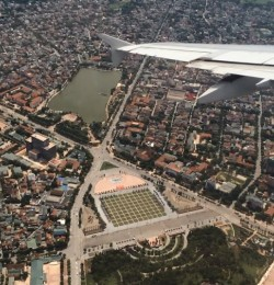VIETNAM AIRLINES KHUYẾN MÃI HAN-VII