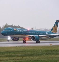Chào đón mùa hè rực rỡ cùng 18 đường bay mới của VNA
