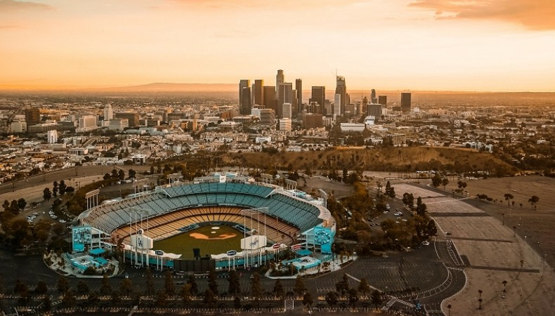 XIAMEN AIR GIẢM GIÁ SỐC ĐI LOS ANGELES